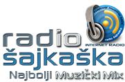Radio Šajkaška