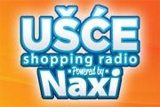 Ušće Shopping Radio