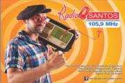 Radio Santos