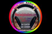Banijski Radio Mix