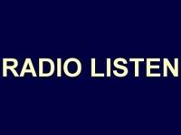 Radio Listen