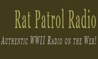 Rat Patrol Radio