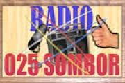Radio 025 Sombor